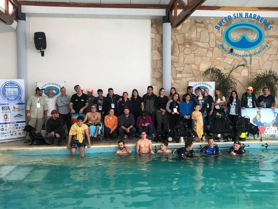 1st National Meeting of Adapted Alternative Tourism in Argentina-2